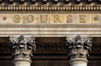 CAC 40 et CAC 40 GR : bourse de Paris
