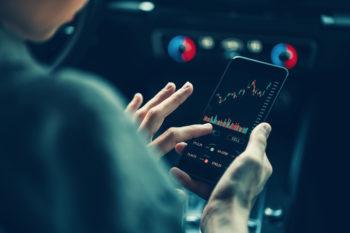 Logiciel bourse et trading