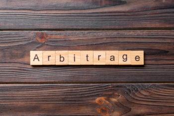 Arbitrage (assurance vie)