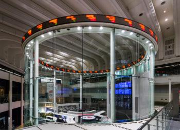 Topix : indice boursier de la bourse de tokyo