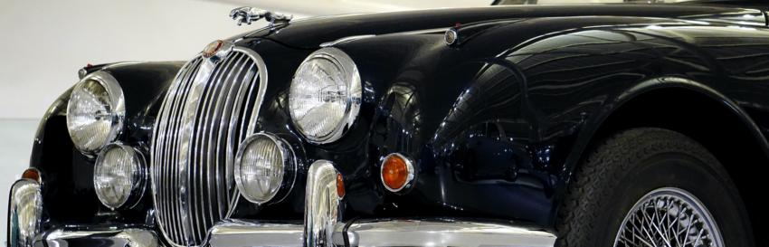 Placement alternatif : les voitures de collection